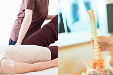 マッサージ・整体でも治まらない痛み・悩みを根本治療